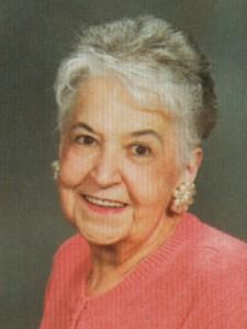 Jeanne Carter